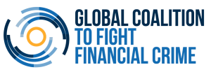 Global Coalition to Fight Financial Crime Logo Small Transparent