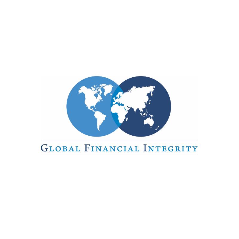 Global Financial Integrity Logo
