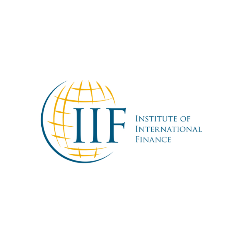 Institute of International Finance Logo