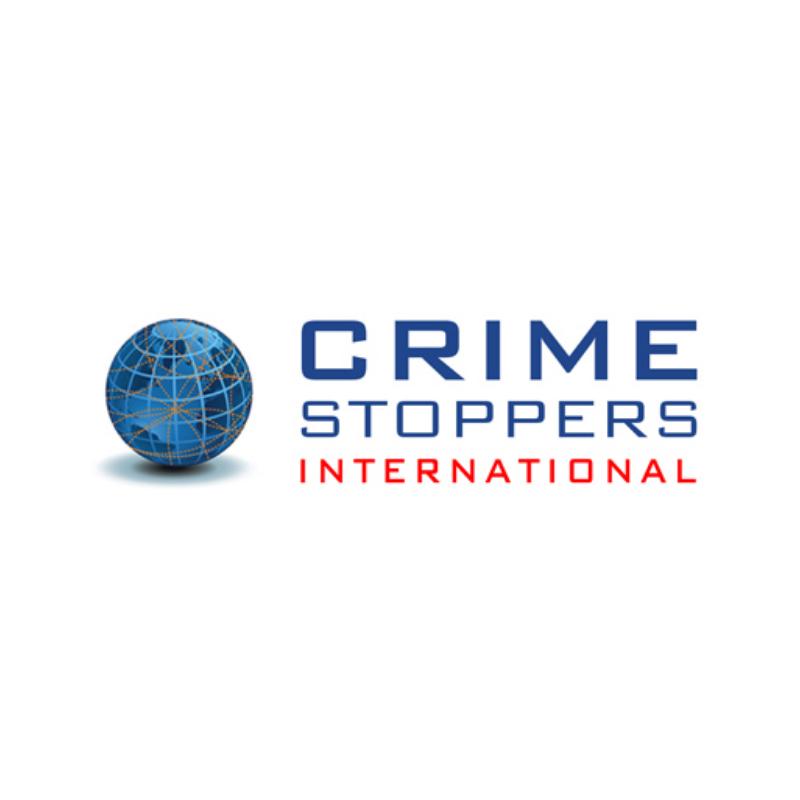Crime Stoppers International Logo