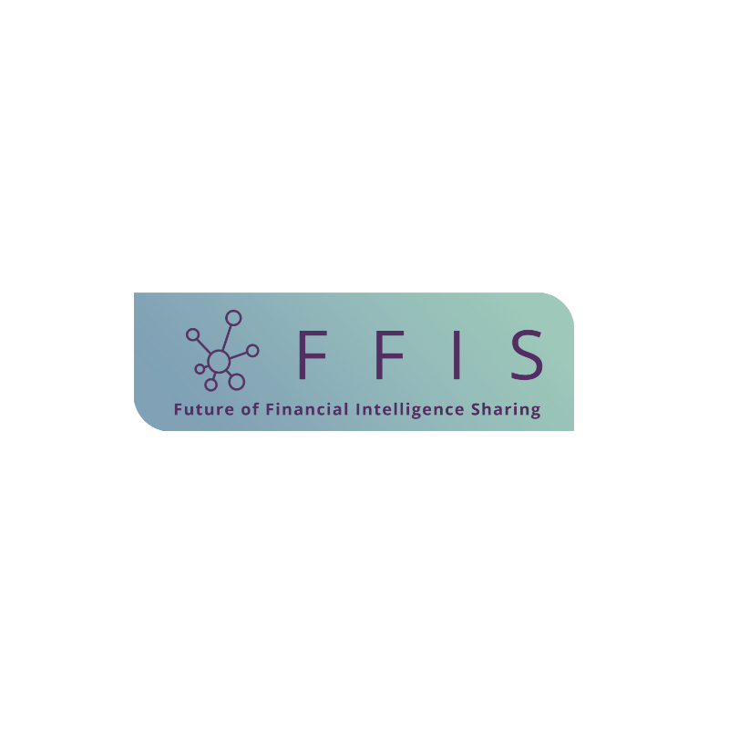 Future of Financial Intelligence Sharing Logo
